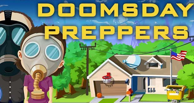 Doomsday Preppers Android - Doomsday Preppers para Android
