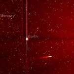 ISON, el cometa desconcertante