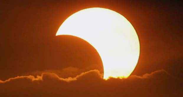 Eclipses Solares Mexico Eclipse Solar 20 Marzo