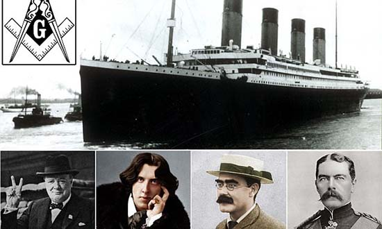 the account of events during the titanic tragedy of 1912 Titanic's wireless distress calls, illustrated in a news item of april 17, 1912 the day books of chicago, via papershake more than 1,500 people died in the sinking of the titanic, but more than.