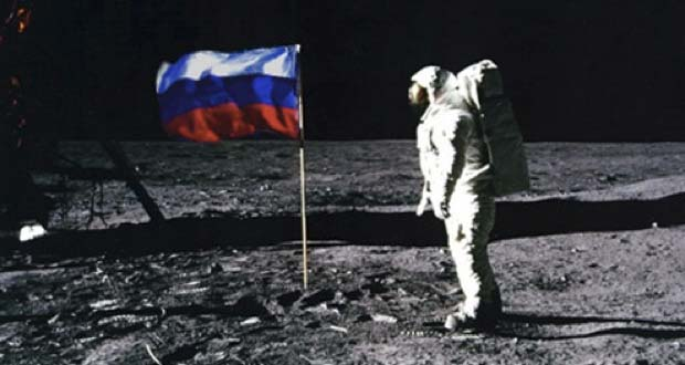 Photo of Rusia quiere construir una base en la Luna en 2030
