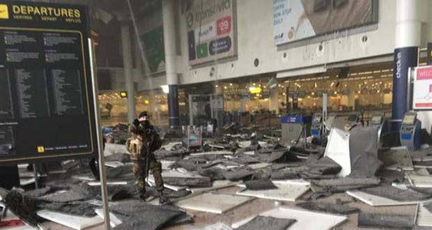 Photo of Lo que se sabe de los atentados terroristas en Bruselas