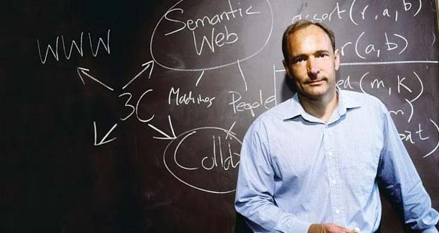 tim berners lee internet - Tim Berners-Lee, el padre de Internet, considera que la red está en peligro