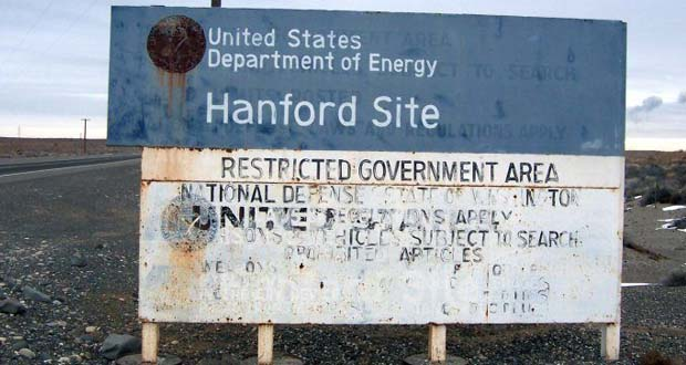Photo of El estado de Washington abre una investigación sobre una posible fuga radiactiva en la planta nuclear de Hanford