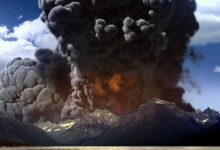 erupcion yellowstone 220x150 - Inminente erupción: Se registran más de 200 temblores en Yellowstone