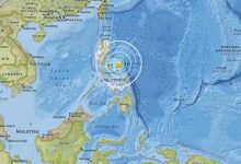 Photo of Un terremoto de magnitud 6,1 sacude Filipinas