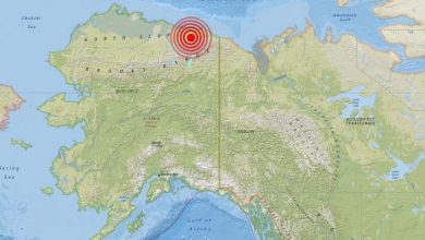 Photo of Terremoto de magnitud 6,4 sacude el norte de Alaska