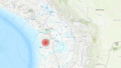 Photo of Terremoto de magnitud 6.2 sacude el norte de Chile