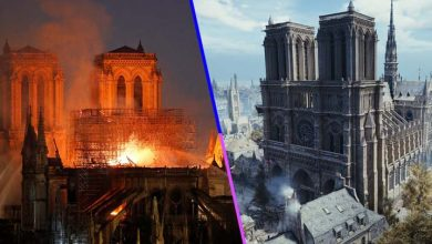 assassin's creed notre dame 390x220 - Cómo 'Assassin's Creed' ayudaría a reconstruir Notre Dame