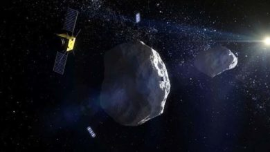 Photo of La NASA desviará un asteroide en 2022 con su primera tecnología de defensa planetaria