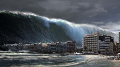 Photo of Chile se prepara para un inminente y devastador tsunami