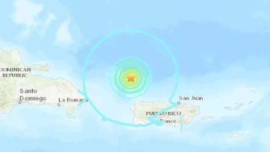 Photo of Puerto Rico registra un terremoto de magnitud 6,3