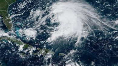 Photo of Puerto Rico se prepara para el impacto de la tormenta tropical Karen