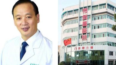 Photo of Muere por el coronavirus el director del principal hospital de Wuhan