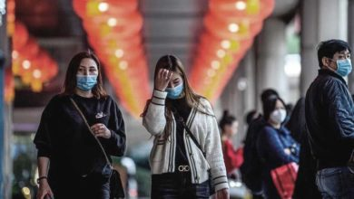 Photo of China está ocultando nuevos casos de coronavirus en Wuhan