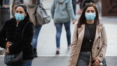 "Photo of El director CDC de China contradice a la OMS y advierte que no usar mascarillas es un ""gran error"""