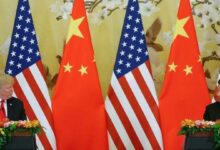 Photo of China advierte que están al borde de una nueva Guerra Fría con Estados Unidos
