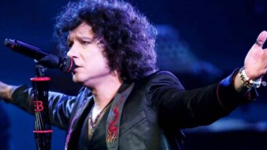 Photo of El cantante español Bunbury acusa a Bill Gates de querer dominar el mundo